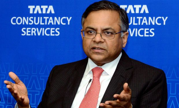 tata-consultancy-services-n-chandrasekaran